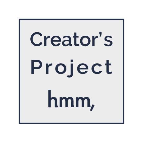 hmm creators project